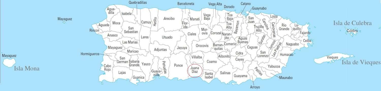 image Chica de juana diaz puerto rico